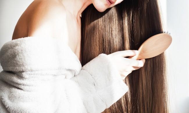 5 натурални грижи при косопад