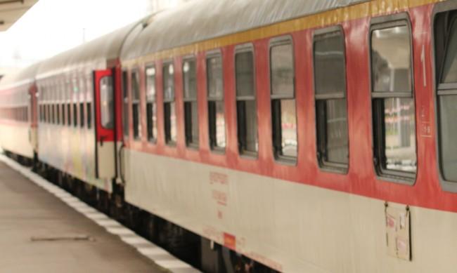 Спипаха 33-годишен, стрелял по влак на гарата в Своге