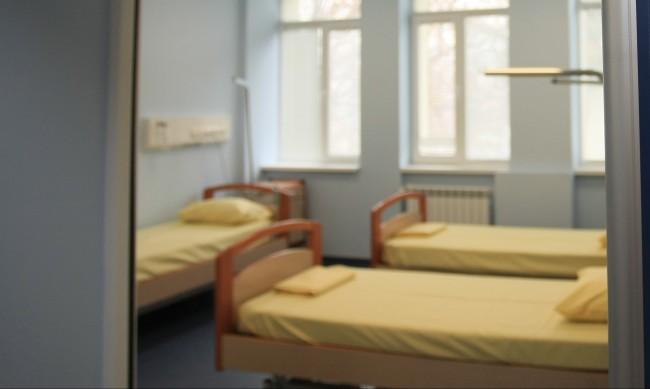 В Пловдив има достатъчно свободни легла за COVID