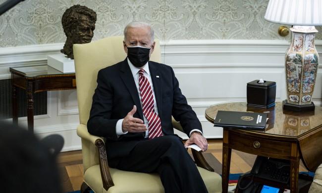 Джо Байдън: Силен ЕС е в интерес на САЩ
