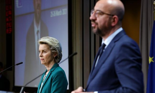 Лидерите на ЕС: Ограниченията трябва да останат