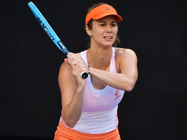 Цветана Пиронкова отпадна във втория кръг на турнира по тенис