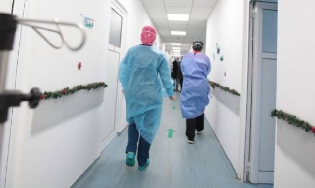 Мъже на 38 и 41 г. без заболявания сред починалите с коронавирус