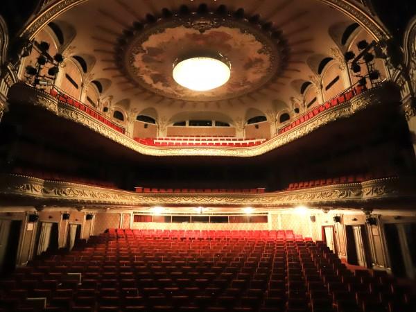 27 март е празник на театъра. Световният ден на театъра