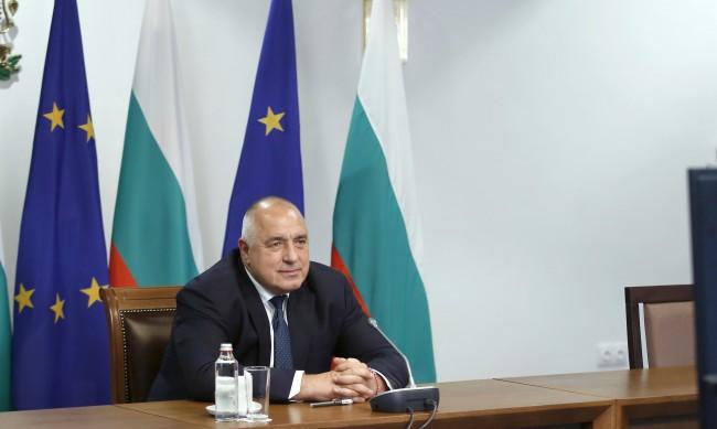 Борисов: Доказахме, че културата е безспорен приоритет