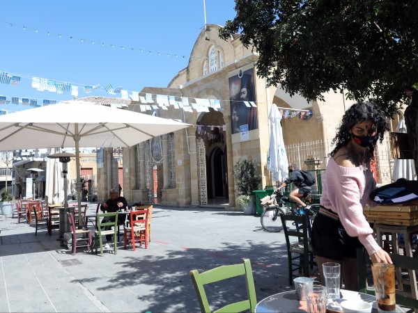 """Министерството на здравеопазването на Кипър съобщи за """"тревожно увеличение"""" на"""