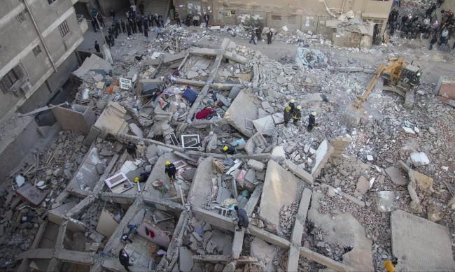 МВнР: Няма данни за пострадали българи в Кайро