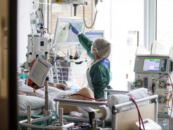 Германският здравен министър Йенс Шпан заяви, че според него е
