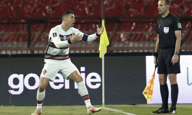 Страхотен мач! Сърбия и Португалия не се надиграха