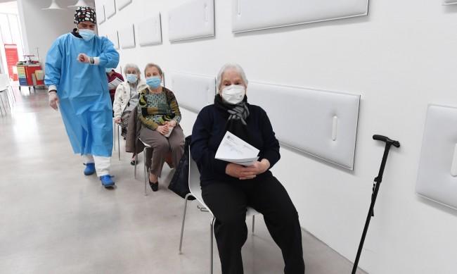 ЕС планира да произведе 420 млн. ваксини до средата на юли
