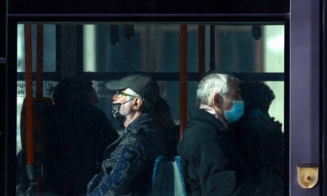 Нови ограничения в Румъния в борба с коронавируса