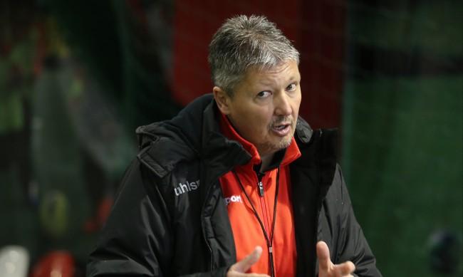 """Рокада на """"Армията"""", Любослав Пенев е новият треньор на ЦСКА!"""