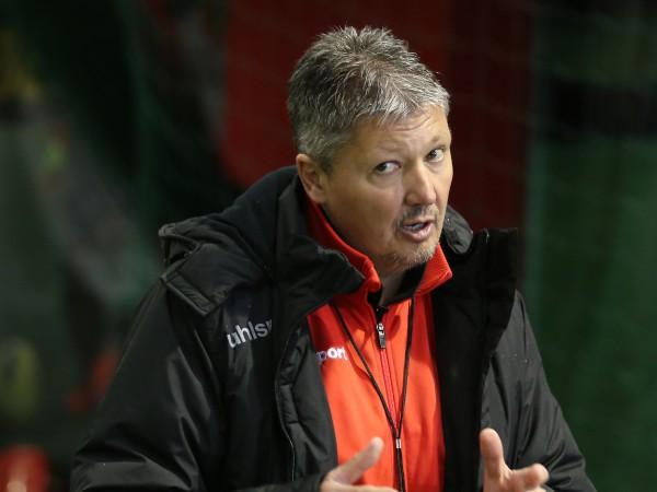 ЦСКА-София обяви официално, че новият старши треньор на отбора е