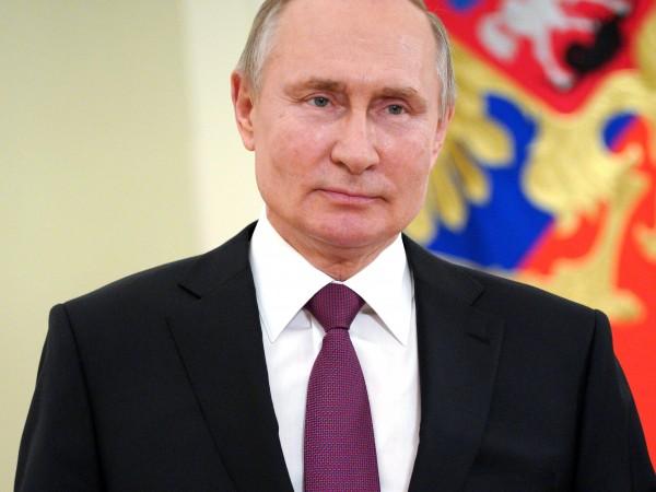 Руският президент Владимир Путин отправи призив към руснаците да се