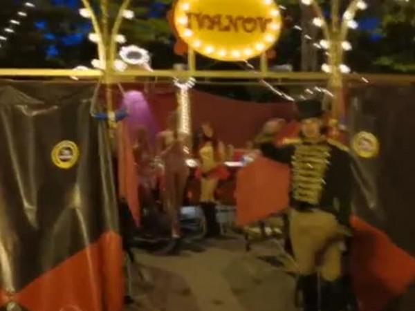 Цирковите артисти в България са на прага на силите си.