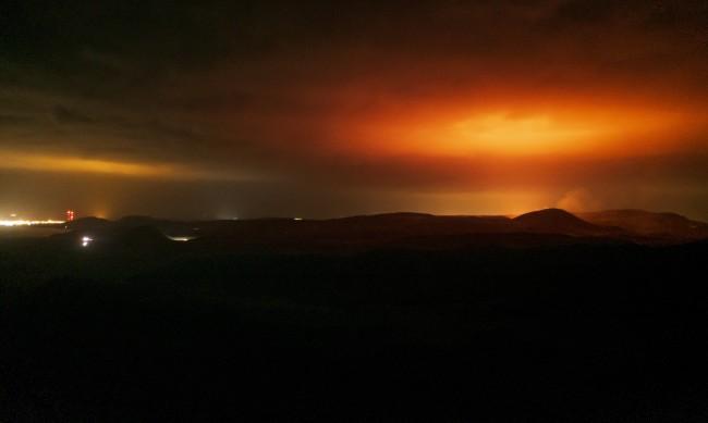 Защо вулканът Фаградалсфял в Исландия бе толкова интересен на света?
