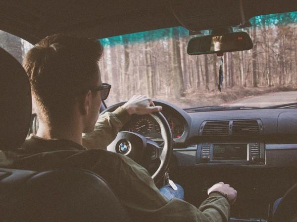 Мнозина от нас прекарват доста време зад волана на автомобила