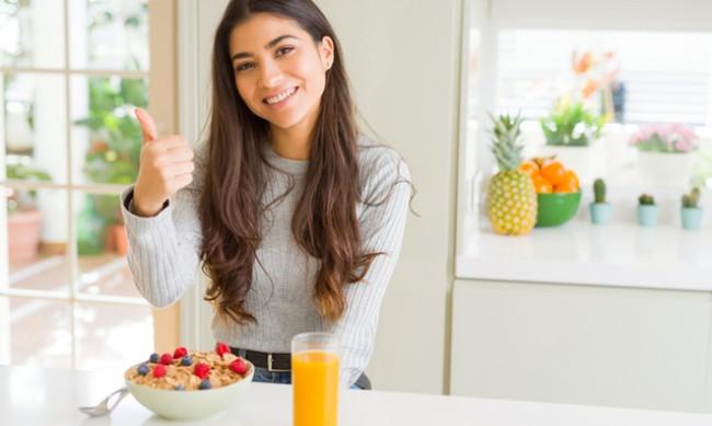 Как храненето намалява риска от депресия?