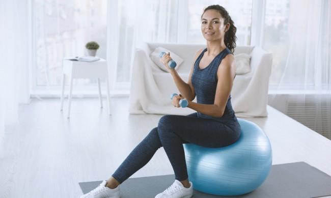 Ползи за тялото от 30-минутната активност
