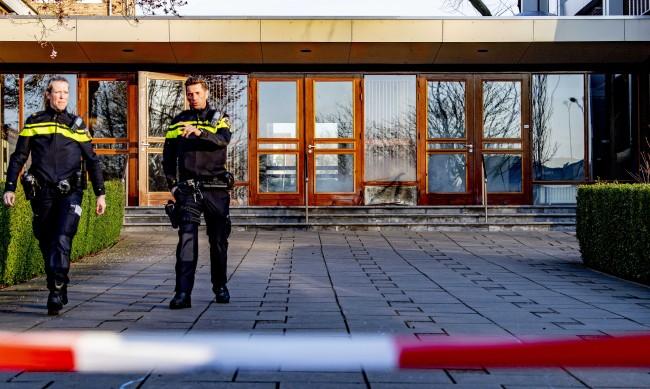 Експлозия в църква в Нидерландия, не спазвала ограниченията