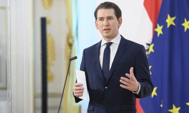 """Австрия купува 1 млн. дози от руската ваксина """"Спутник V"""""""