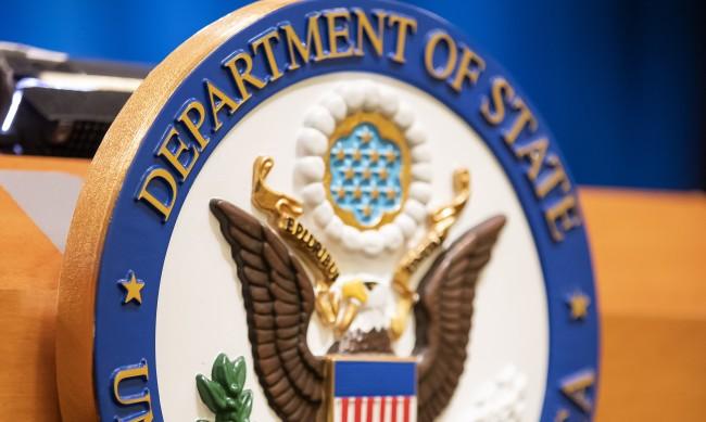 Критика на Държавния департамент на САЩ за правата на човека у нас