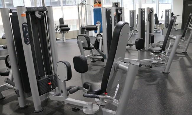 Как ще се спазват мерките във фитнесите?