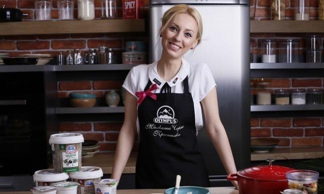 """Елена Петрелийска и Ники Красимиров: """"Здравословно"""" не винаги значи добро при храната"""