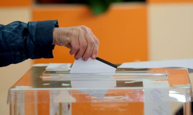 Резултати по време на изборния ден – забранени и в социалните мрежи