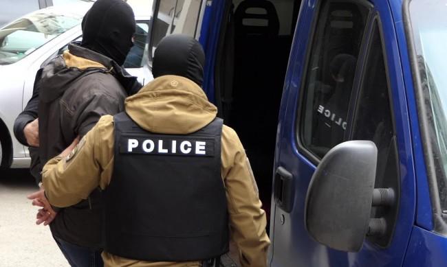 Съдът остави брата на Рачков за постоянно в ареста