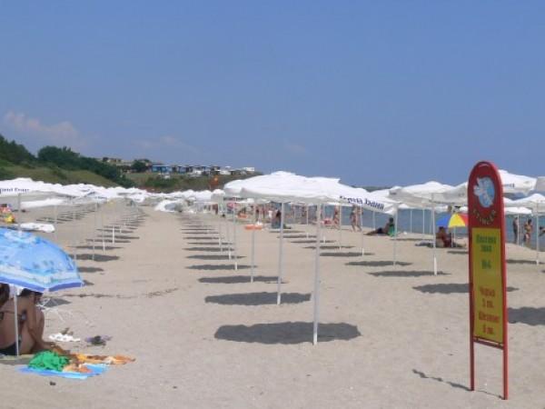 Близо 90 на сто от хотелите по Черноморието няма да