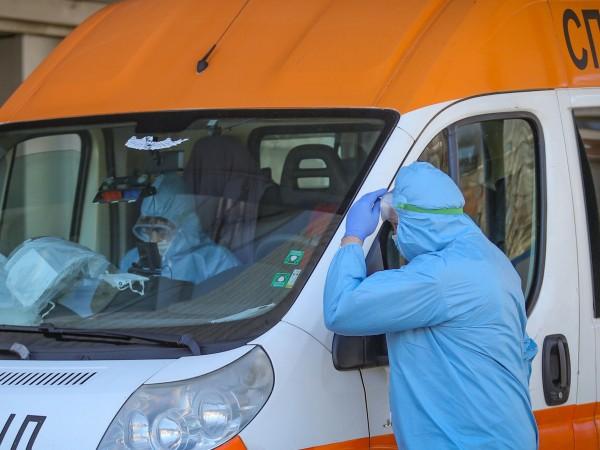 Починалите у нас, при които е бил констатиран новият коронавирус,
