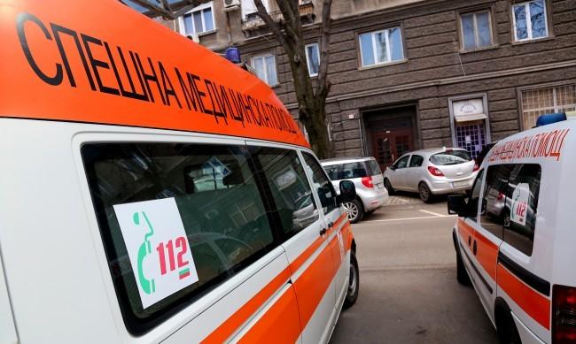 15-годишен оцеля след скок от 4 етаж в Козлодуй
