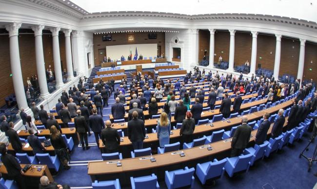 """Новото НС: Над 80 депутати от ГЕРБ, 60 от БСП, 40 от ДПС и 38 от """"Има такъв народ"""""""