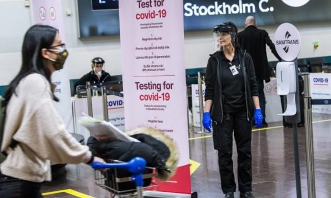 Каква е истината за Швеция и COVID-19? По-различна от тиражираната