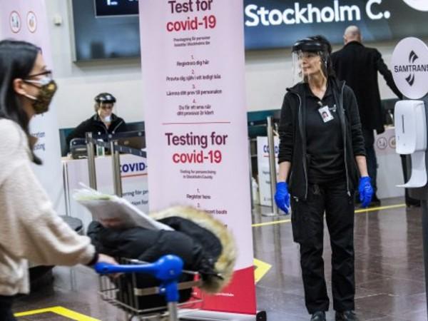 Швеция избра по-различен път в битката срещу пандемията и си
