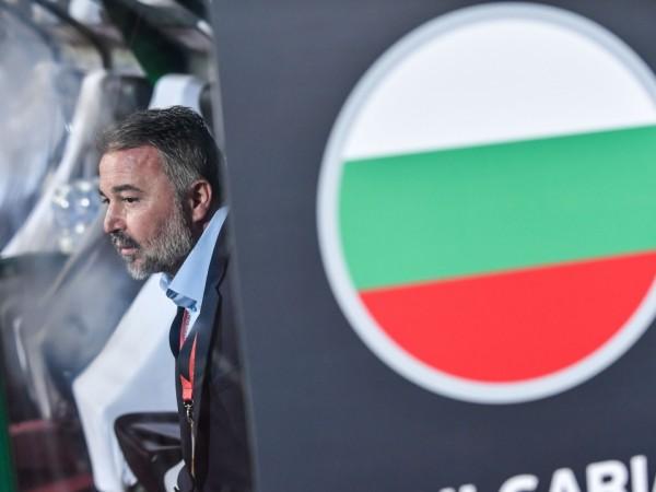 Националният отбор България е на път да уреди престижна контрола
