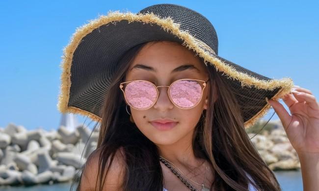 Тенденции при слънчевите очила за пролетта