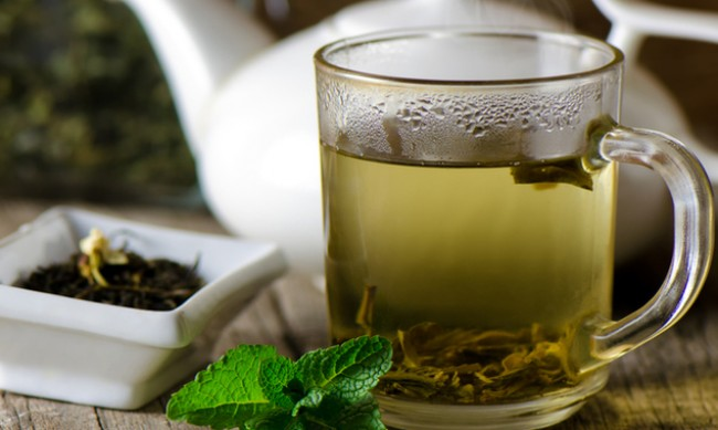 6 ползи от консумацията на зелен чай