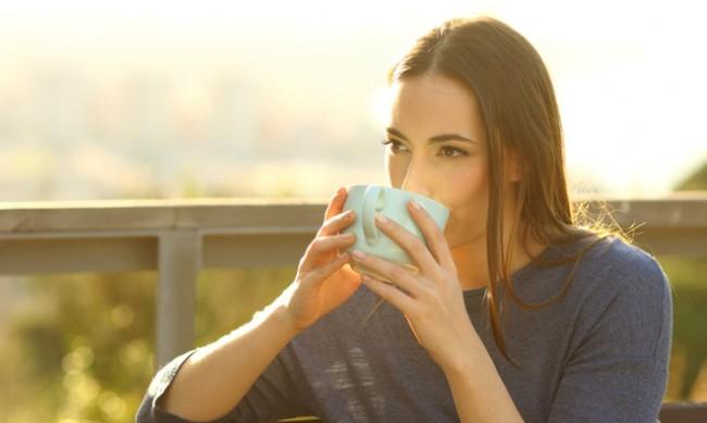 Признаци, че сте пристрастени към кофеина