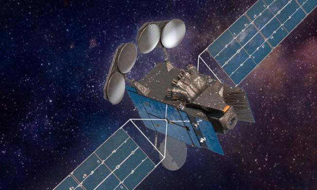 Руски военен сателит се е разрушил над Тихия океан