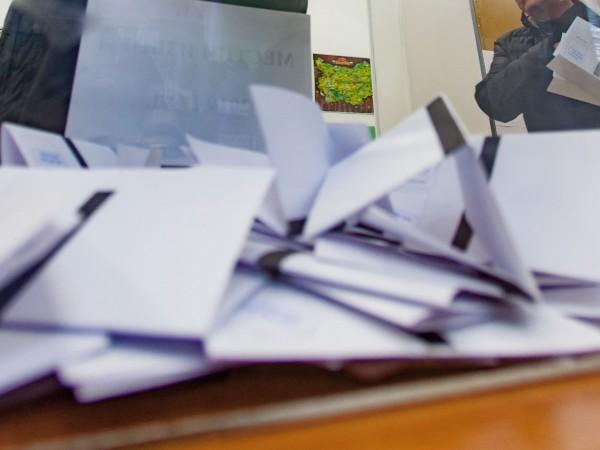 Изборите за 45-ото Обикновено народно събрание се провеждат на днешния