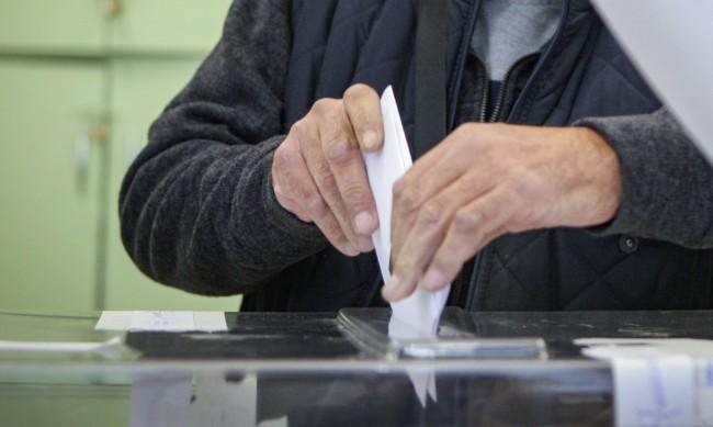 Общо 1305 обвиняеми и подсъдими могат да гласуват на 4 април