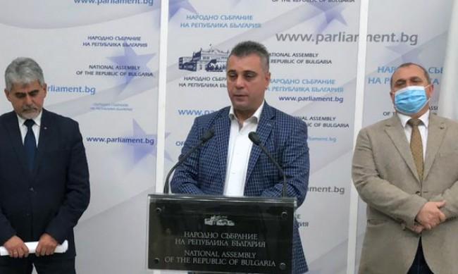 ВМРО: Нямаме самоцел да сме в управлението