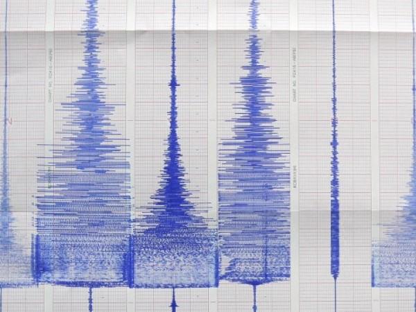 Слабо земетресение е регистрирано на територията Благоевградска област тази нощ,