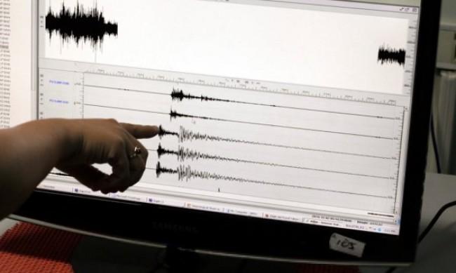 Земетресения разлюляха тази сутрин Албания