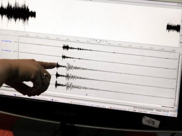 Две земетресения с магнитуд 3,3 и 3,5 по Рихтер бяха