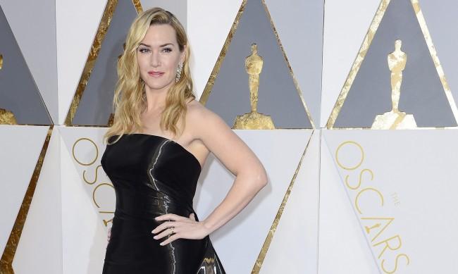 Кейт Уинслет ядосана на Холивуд: Гей актьорите живеят в страх
