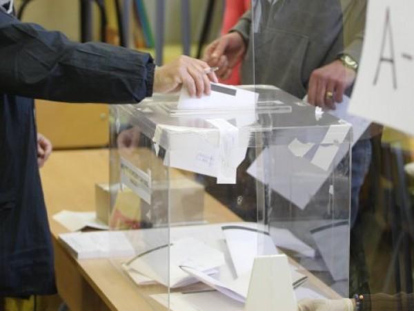 26.14% от отишлите до урните в неделя са гласували за