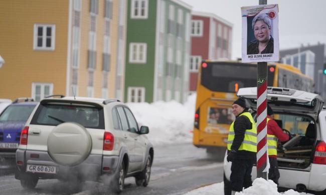 Избори в Гренландия, решават за мина за редки метали